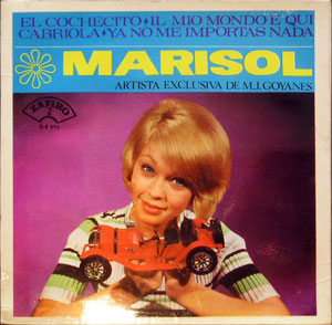 Marisol - El Cochecito