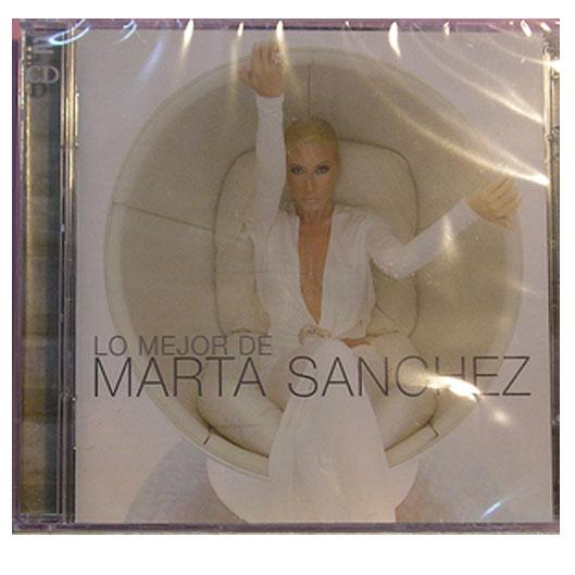 Marta Sanchez - Lo Mejor de