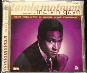 Marvin Gaye - Tamla Motown Early Classics