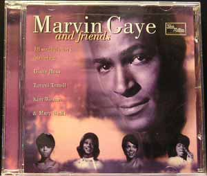 Marvin Gaye - And Friends