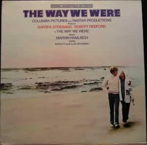 The Way We Were - Marvin Hamlisch