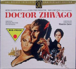 Doctor Zhivago - Maurice Jarre