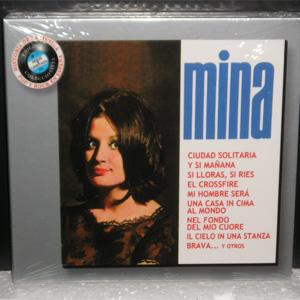 Mina - Éxitos en Español y en Italiano