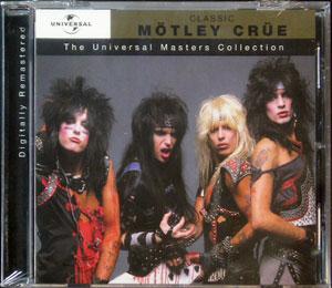 Mötley Crüe - Classic