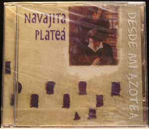 Navajita Plateá - Desde Mi Azotea