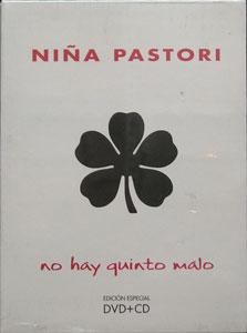 Niña Pastori - No Hay Quinto Malo