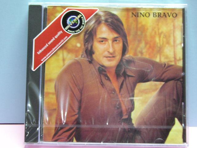 Nino Bravo - Éxitos