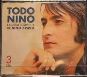Nino Bravo - Todo Nino