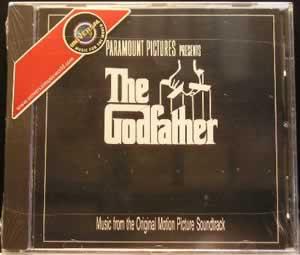 The Godfather - Nino Rota