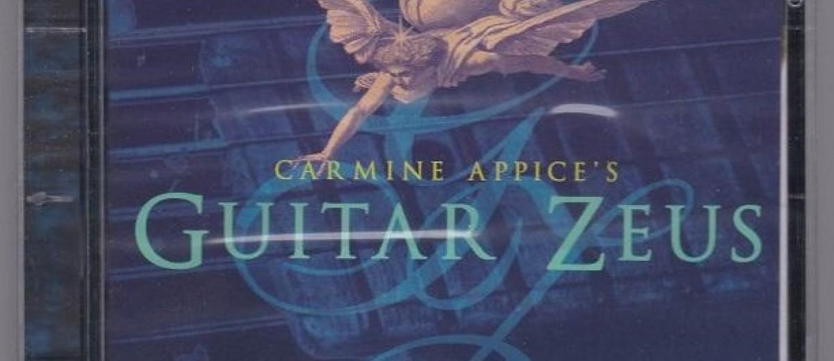 Carmine Appice's Guitar Zeus - 6€
