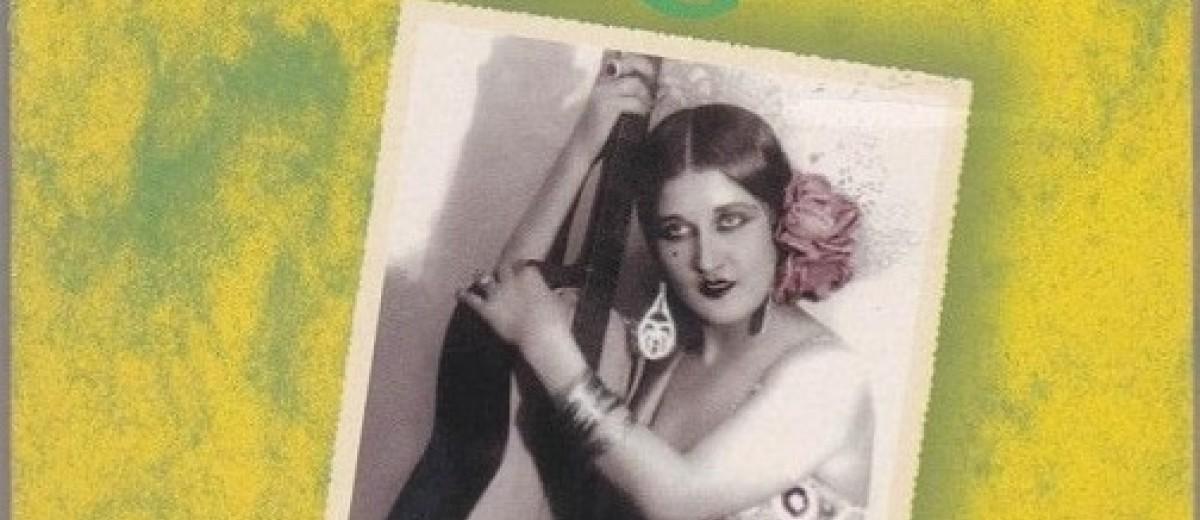 Estrellita Castro - 1€