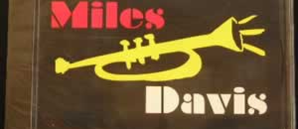 Miles Davis - 3€